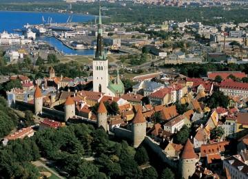 Mercatini di Natale a Tallinn e Helsinki