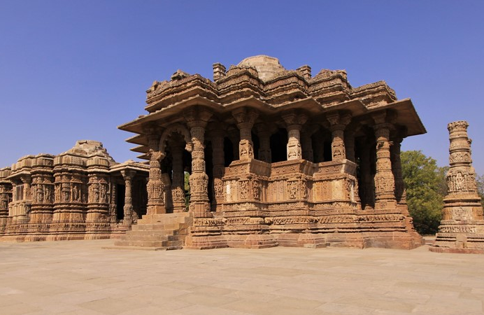 tempio-del-sole-modhera0