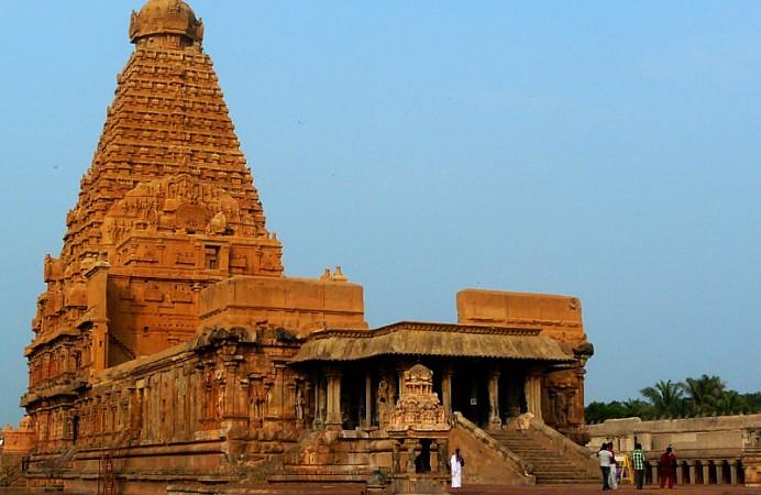 tempio-di-brihadishwara