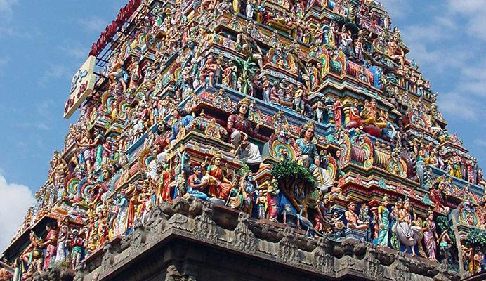 tour india madras