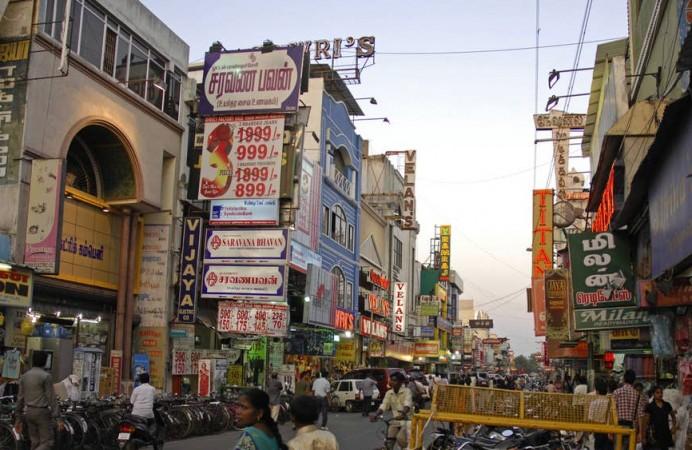 tour india pondicherry