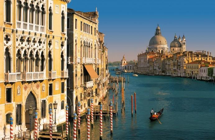 venezia-canale