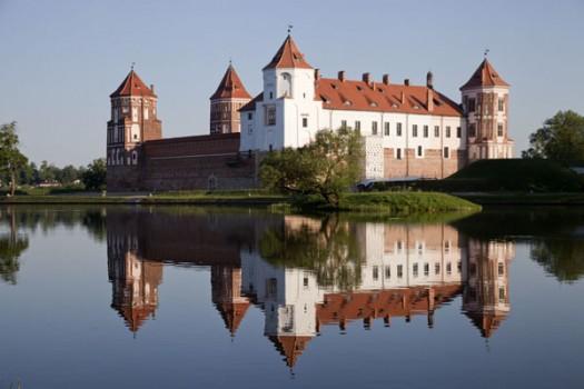 viaggio bielorussia