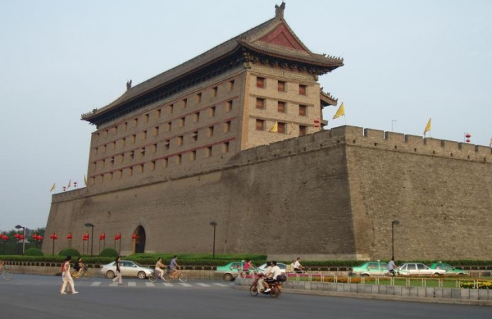 xian-wall-north_gate