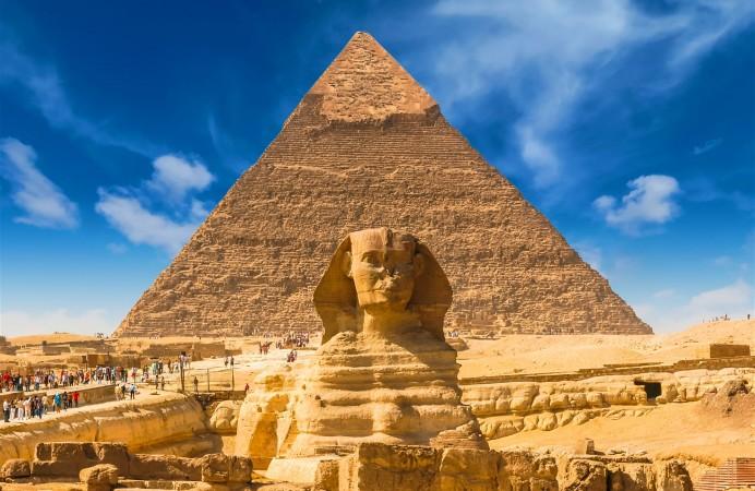 egitto tour piramidi giza