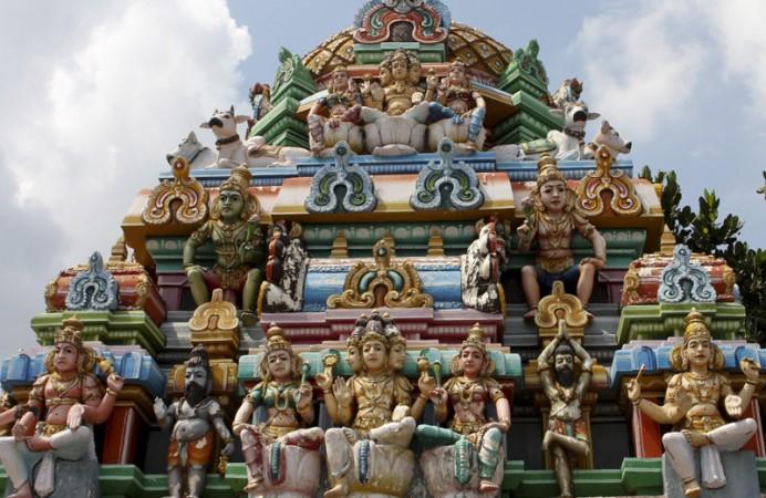 tour in india del sud
