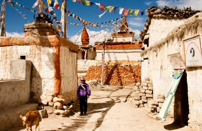 tour nepal